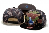 MLB Los Angeles Dodgers Hat - 038