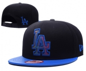 MLB Los Angeles Dodgers Hat - 039