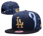 MLB Los Angeles Dodgers Hat - 043