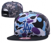 MLB Los Angeles Dodgers Hat - 046