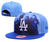 MLB Los Angeles Dodgers Hat - 047