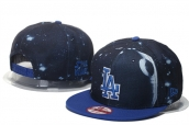 MLB Los Angeles Dodgers Hat - 049