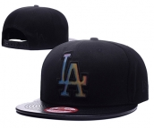 MLB Los Angeles Dodgers Hat - 050