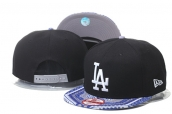 MLB Los Angeles Dodgers Hat - 053