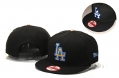 MLB Los Angeles Dodgers Hat - 055