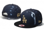 MLB Los Angeles Dodgers Hat - 056