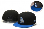 MLB Los Angeles Dodgers Hat - 057