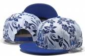 MLB Los Angeles Dodgers Hat - 058