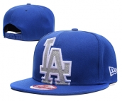 MLB Los Angeles Dodgers Hat - 059