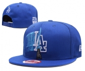 MLB Los Angeles Dodgers Hat - 060
