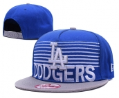 MLB Los Angeles Dodgers Hat - 061