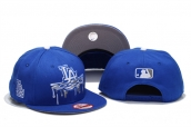 MLB Los Angeles Dodgers Hat - 062