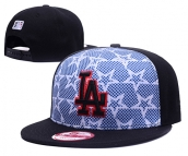 MLB Los Angeles Dodgers Hat - 063