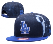MLB Los Angeles Dodgers Hat - 064