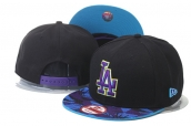 MLB Los Angeles Dodgers Hat - 065
