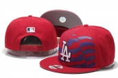 MLB Los Angeles Dodgers Hat - 066
