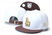 MLB Los Angeles Dodgers Hat - 067
