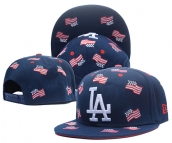MLB Los Angeles Dodgers Hat - 068