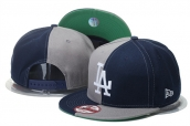 MLB Los Angeles Dodgers Hat - 069