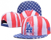 MLB Los Angeles Dodgers Hat - 070