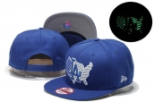 MLB Los Angeles Dodgers Hat - 071