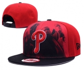 MLB Philadelphia Phillies Hat - 030