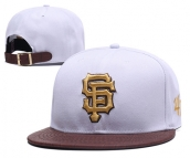 MLB San Francisco Giants Hat - 030