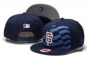 MLB San Francisco Giants Hat - 031
