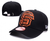 MLB San Francisco Giants Hat - 032