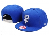 MLB San Francisco Giants Hat - 033