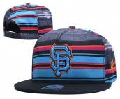 MLB San Francisco Giants Hat - 034