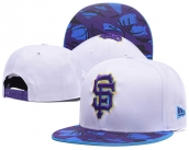MLB San Francisco Giants Hat - 035