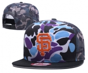 MLB San Francisco Giants Hat - 036