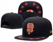 MLB San Francisco Giants Hat - 039
