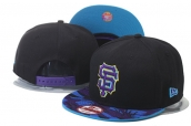 MLB San Francisco Giants Hat - 040