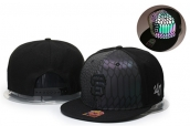 MLB San Francisco Giants Hat - 041