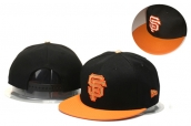 MLB San Francisco Giants Hat - 042