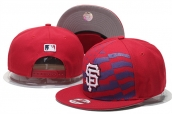 MLB San Francisco Giants Hat - 043