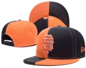 MLB San Francisco Giants Hat - 044