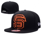 MLB San Francisco Giants Hat - 046
