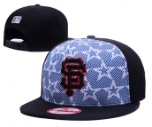 MLB San Francisco Giants Hat - 048
