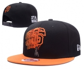 MLB San Francisco Giants Hat - 050