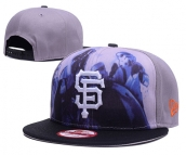 MLB San Francisco Giants Hat - 051