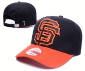 MLB San Francisco Giants Hat - 052