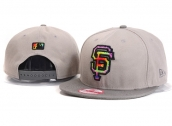 MLB San Francisco Giants Hat - 053
