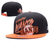 MLB San Francisco Giants Hat - 054