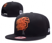 MLB San Francisco Giants Hat - 056