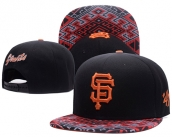 MLB San Francisco Giants Hat - 057