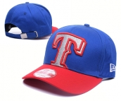 MLB Texas Rangers Hat - 039