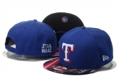 MLB Texas Rangers Hat - 040